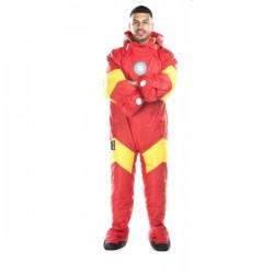 Sac de couchage Iron man