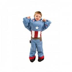 Petit Sac de couchage Captain America