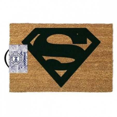 Paillasson Superman Logo