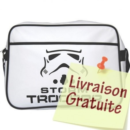 Sacoche a bandouliere Stormtroomper
