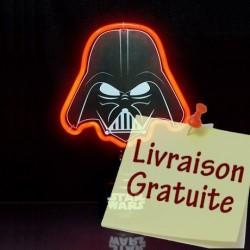 Lampe Neon Dark Vador Star Wars