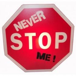 Lampe Stop