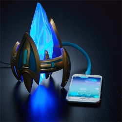 Hub USB Starcraft 2 Protoss Pylon