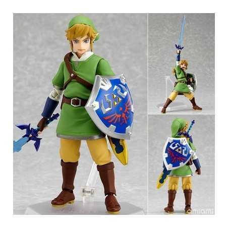 Figurine Link Zelda Figma