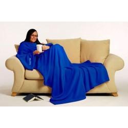 Couverture à manches snug rug cosy