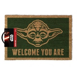 Paillasson Yoda