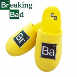 Chaussons Breaking Bad