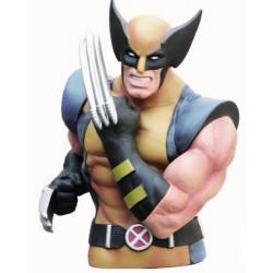 Tirelire Wolverine
