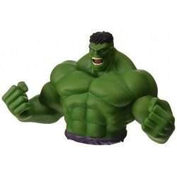 Tirelire Rage Hulk