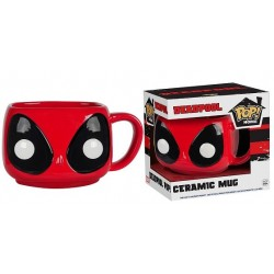 Mug Pop Deadpool