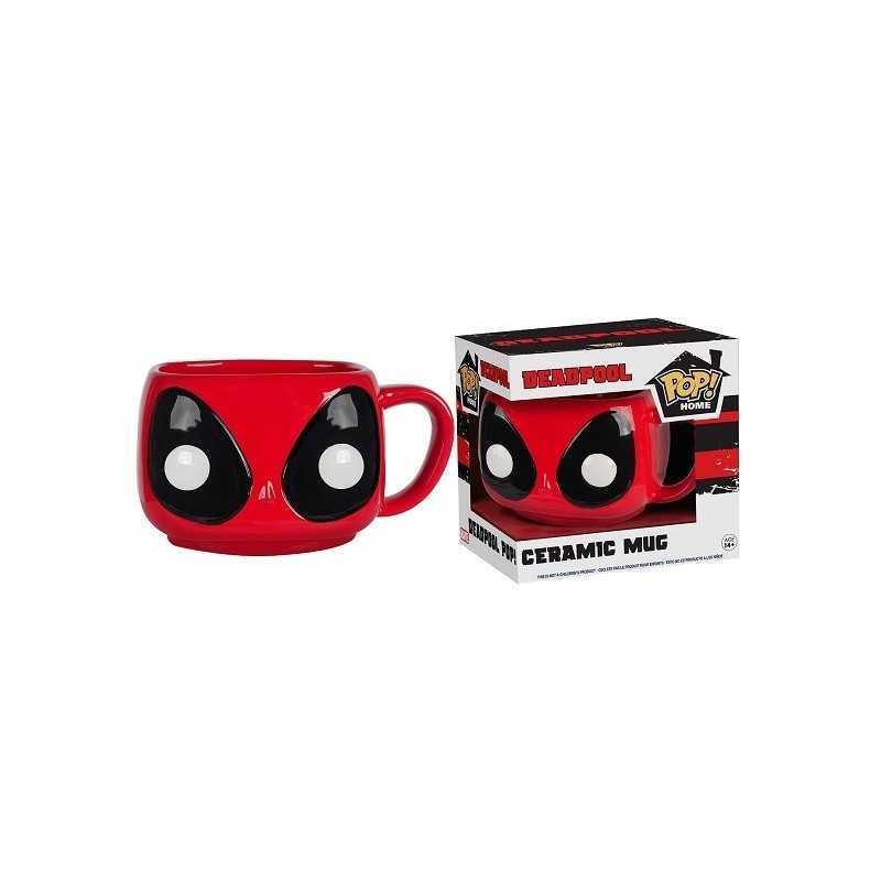Mug Pop Deadpool