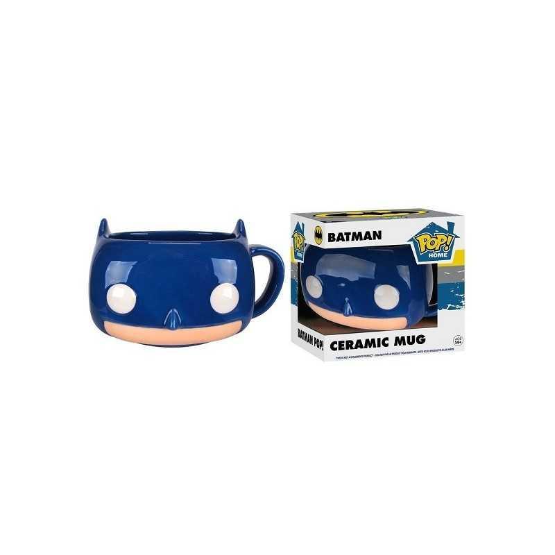 Mug Pop Batman