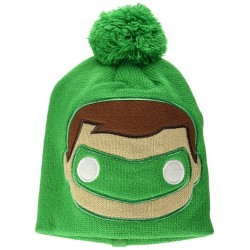 Bonnet Pop Green Lantern
