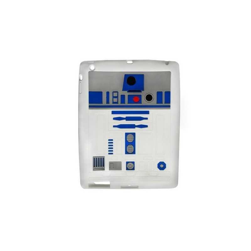 Coque Ipad R2D2 Star Wars