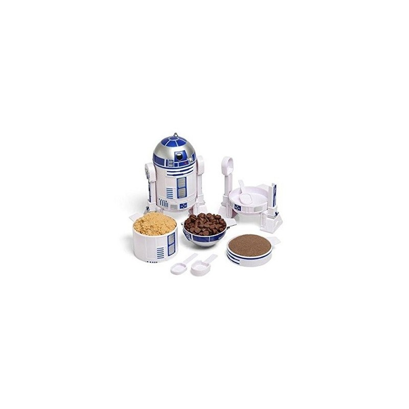 Kit petit déjeuner R2D2