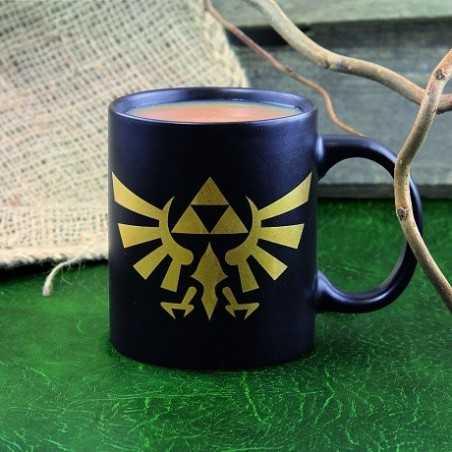 Mug Zelda Hyrule