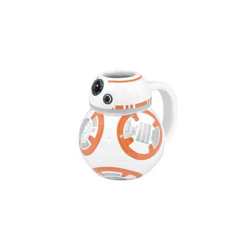 Mug 3D BB-8
