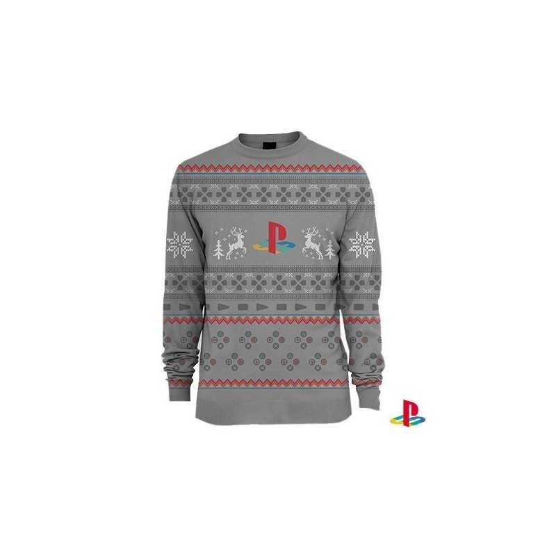 Pull Christmas Sony playstation