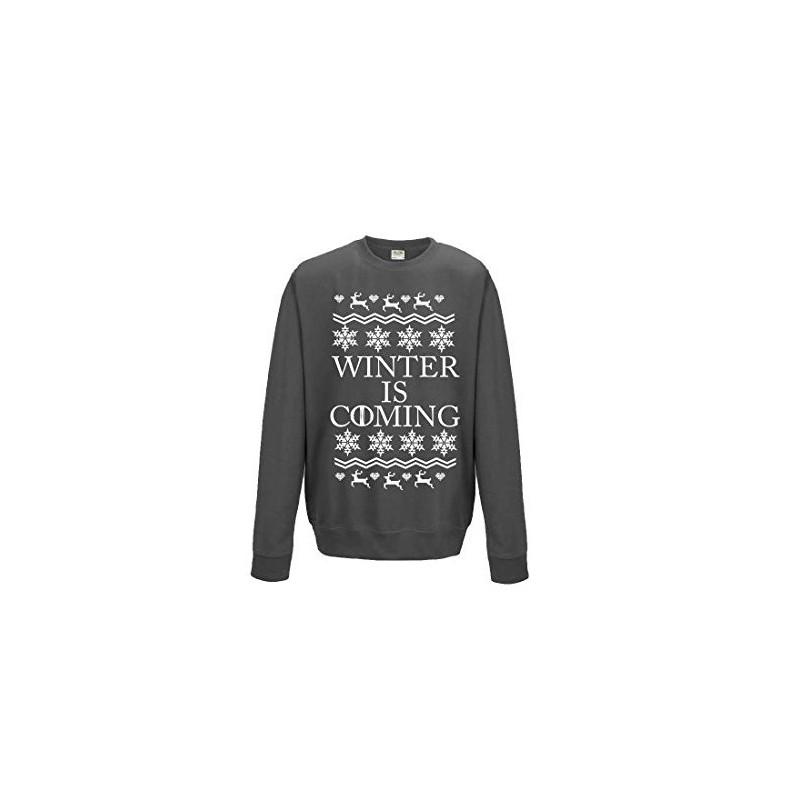 Pull winter is coming