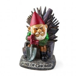 Game of Gnomes Nain de Jardin