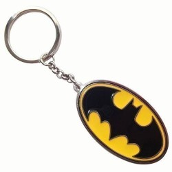 Porte-cles metal Batman