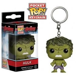 Porte-clés Captain Hulk Avengers l'ère d'Ultron Pop vinyl