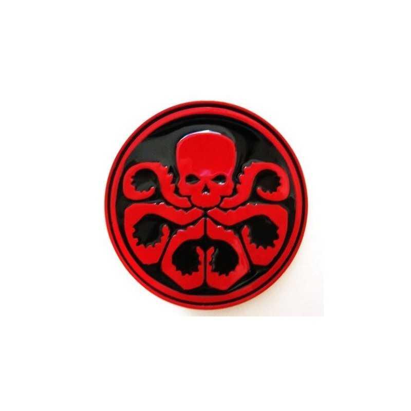 Boucle de ceinture Hydra Marvel