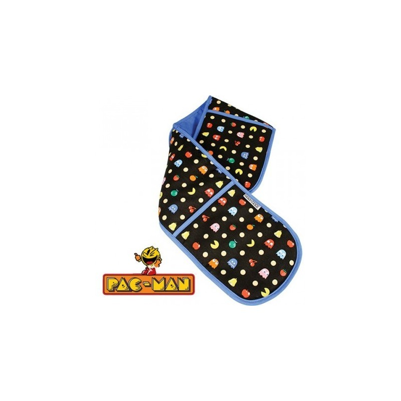 Manique Pac-man