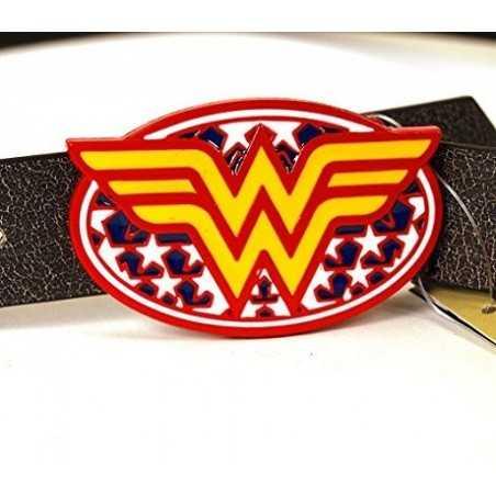 Boucle de ceinture Wonder Woman
