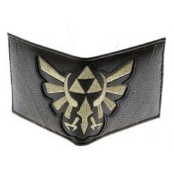 Portefeuille logo bird Zelda
