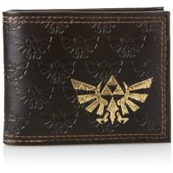 Portefeuille Zelda logo