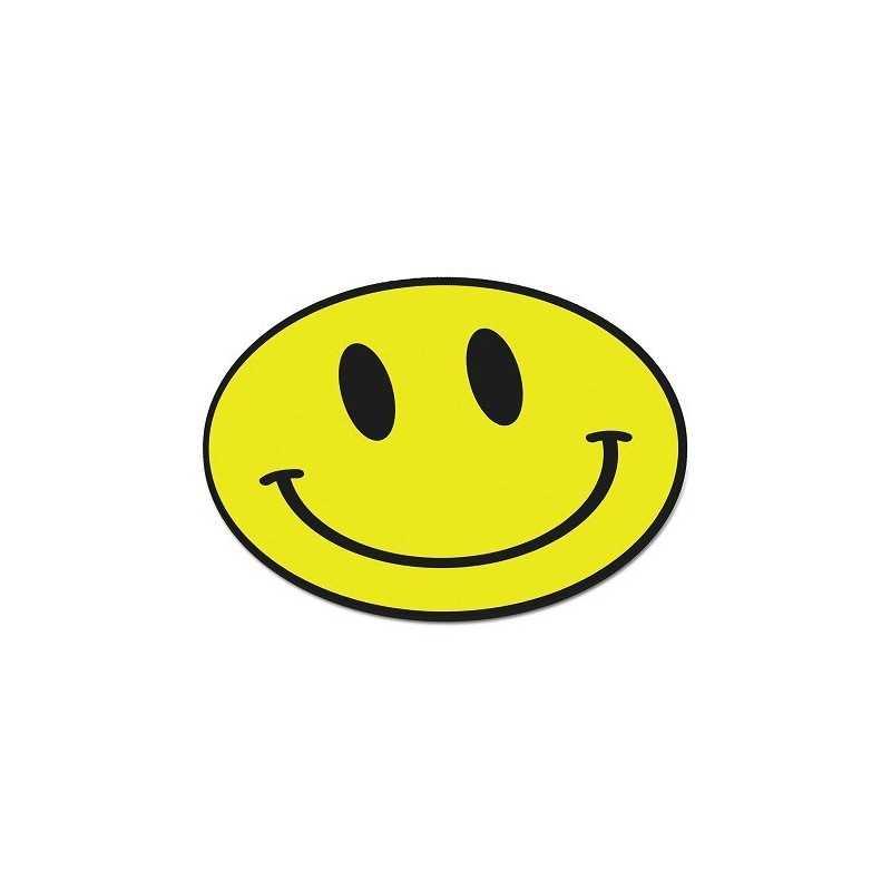 Tapis de souris Smiley