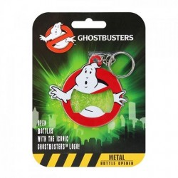 Décapsuleur Ghostbusters