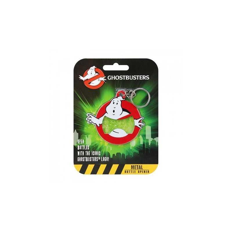 Bague décapsuleur Ghostbusters