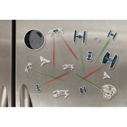 Aimants frigo Star Wars