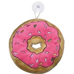 Mini coussin Donuts ventouse