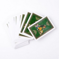 54 Cartes de jeux Zelda