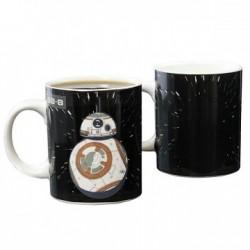 Mug thermoréactif BB-8