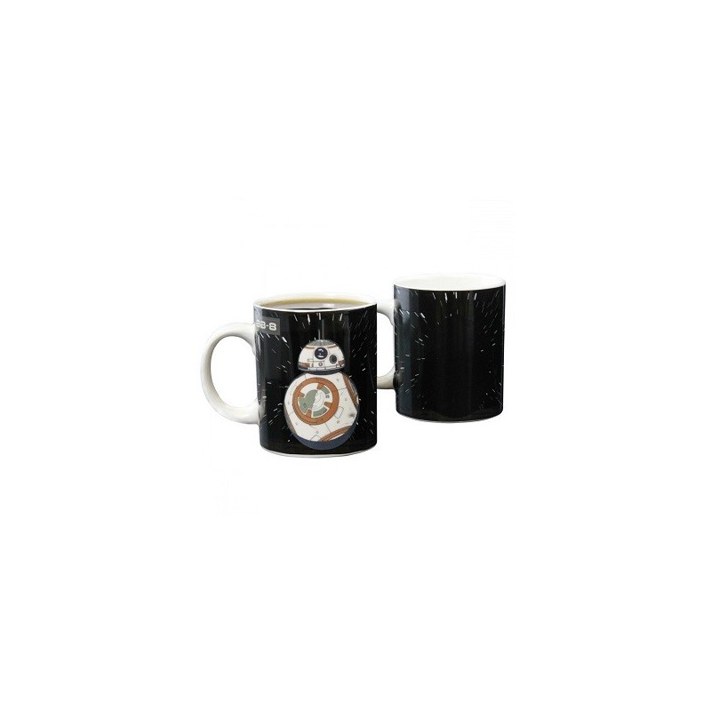 Mug thermoréactif BB-8