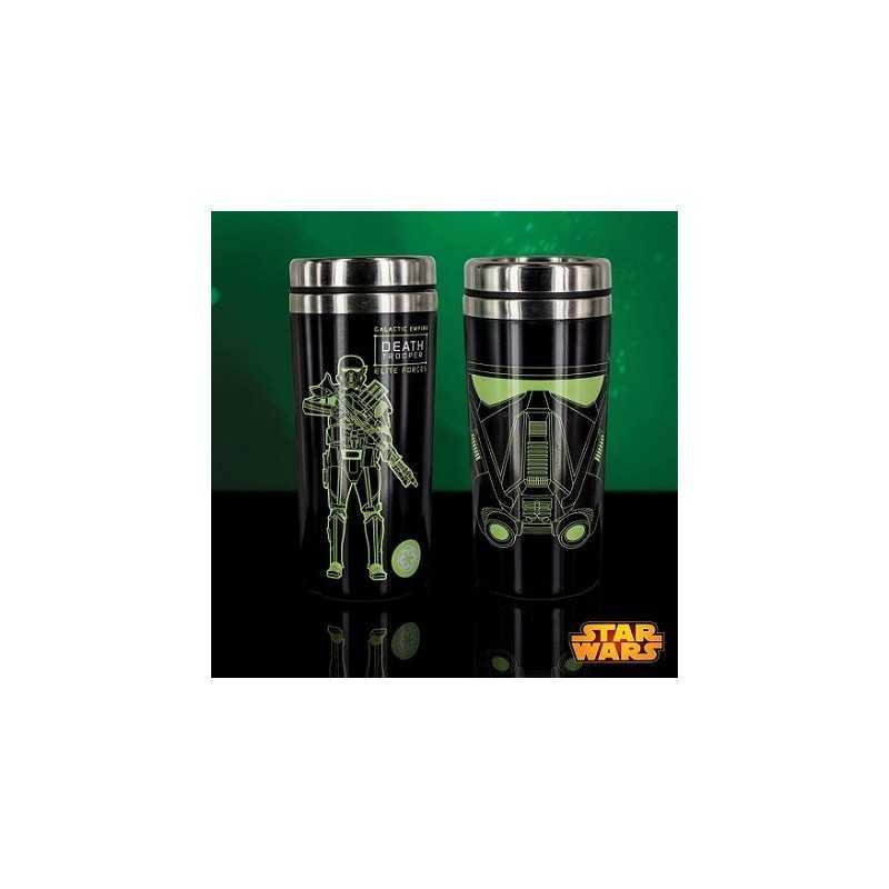 Mug de voyage Stormtrooper