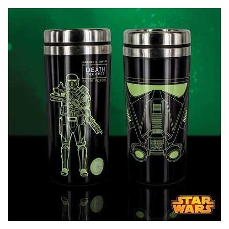 Mug isotherme Death trooper