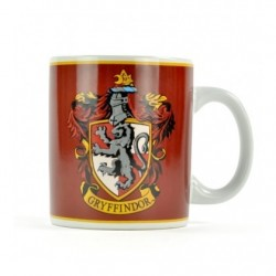 Mug Harry Potter Gryffondor, Serpentard, Poufsouffle