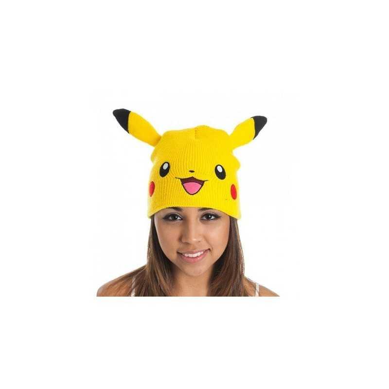 Bonnet oreilles Pikachu