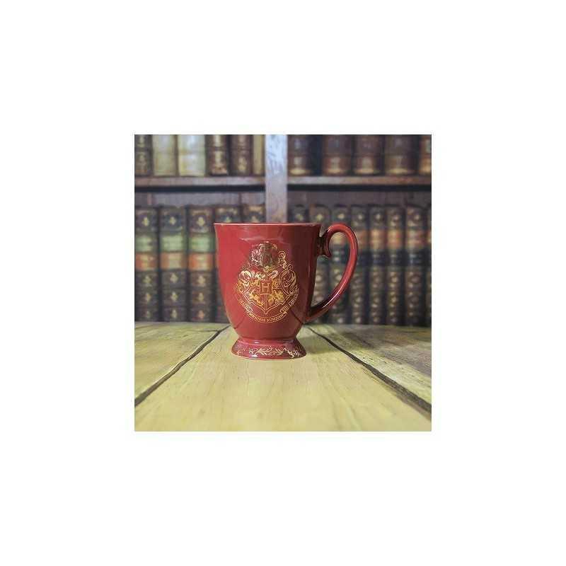 Mug Harry Potter Hogwarts