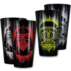 Verres thermoréactif Star Wars Rogue One