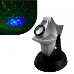 Projecteur laser étoiles