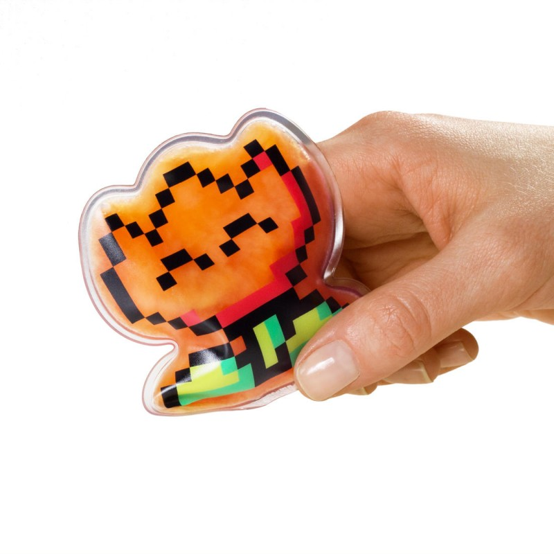 Chauffe Mains Fleur De Feu Super Mario Vendu Geek