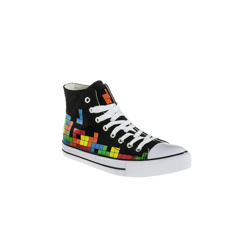Chaussures Tetris