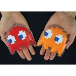 Chauffe mains Pacman