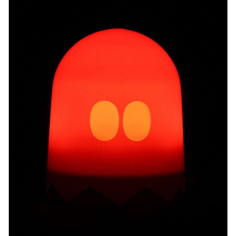 Mini lampe fantôme Pacman usb